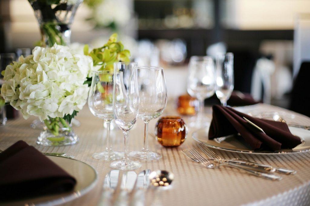 結婚式参列マナー 当日の基本マナー