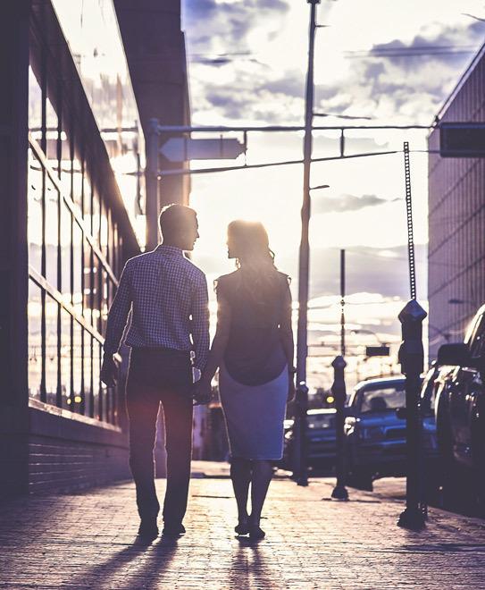 新しい職場で恋を引き寄せる方法