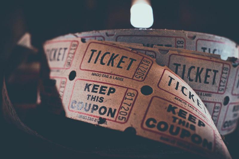 映画館デートは初デート・付き合い始めのデートに最適