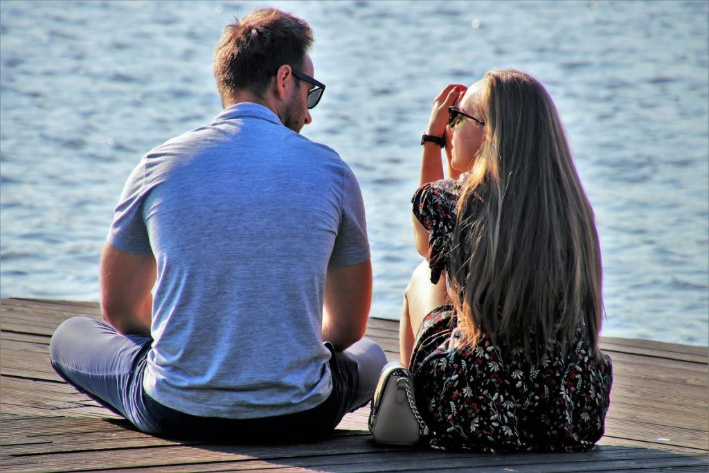 男性からOKされる自然なデートのお誘い方法